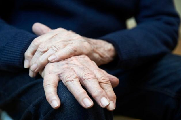 Alzheimercafé over parkinson en dementie