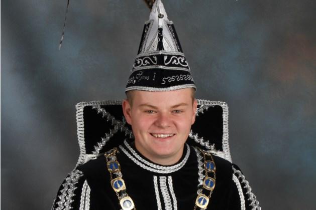 Sjors I gemeenteprins van Voerendaal