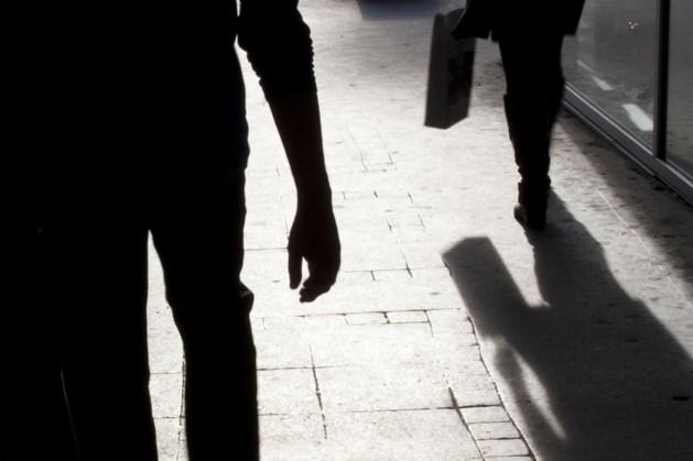 Tieners opgepakt na gewelddadige straatroven