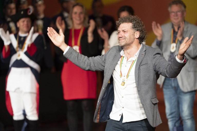 """Buuttekampioen Bas van Neer: ,,Je moet het publiek bij de kladden grijpen"""""""