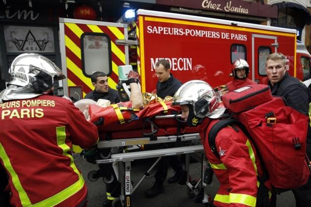 Jonge vrouw overleden na zware explosie in centrum Parijs, aantal doden nu op vier