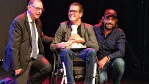 Ironman-helden krijgen Prijs van Verdienste tijdens sportgala Maastricht
