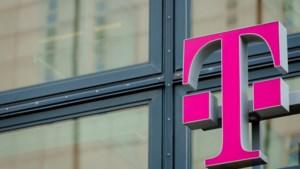 Storing bij T-Mobile voorbij