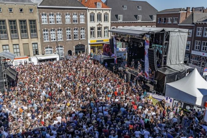 Bevrijdingsfestival Limburg: eerst een visie, dan pas een (nieuwe) locatie