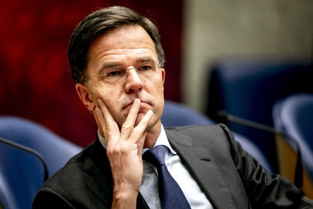 Rutte betreurt verlies van premier May