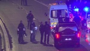 Gele-hesjesongeluk: trucker uit Landgraaf was compleet in shock