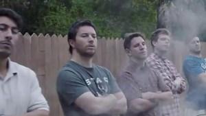 Video: reclame Gillette maakt tongen los op social media