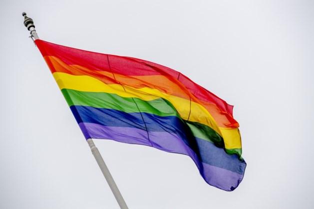 Burgemeester Horst aan de Maas: geen protocol, dus geen regenboogvlag
