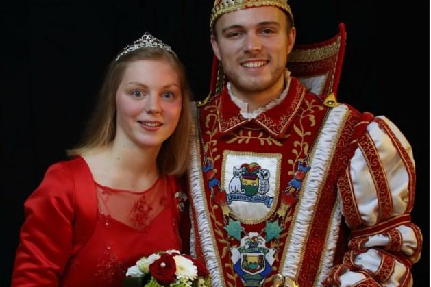 Prinsenpaar KV de Molmuus uit Klimmen bekend