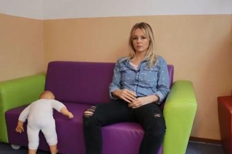 Avonturen Chantal Janzen op de werkvloer eind maart op tv