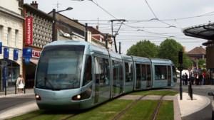 Weer uitstel besluit tram Maastricht - Hasselt