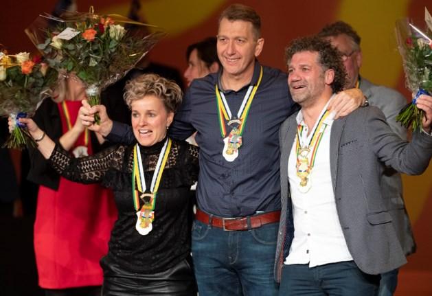 Dit zijn de gelukkige winnaars voor de Buuttefinale fanzone in de Oranjerie
