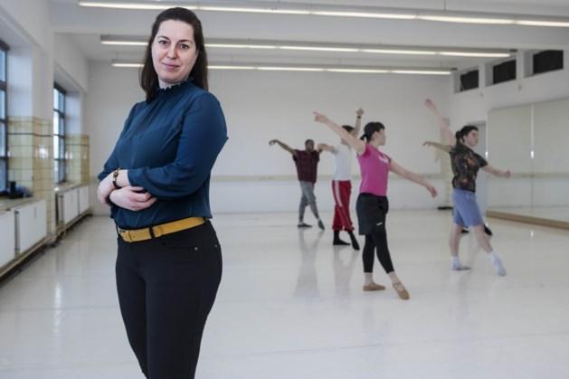 Nieuwe zakelijk leider dansgezelschap Sally