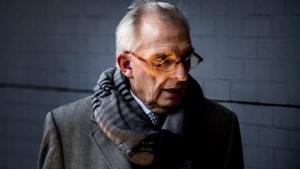 Jos van Rey zegt provinciale politiek vaarwel
