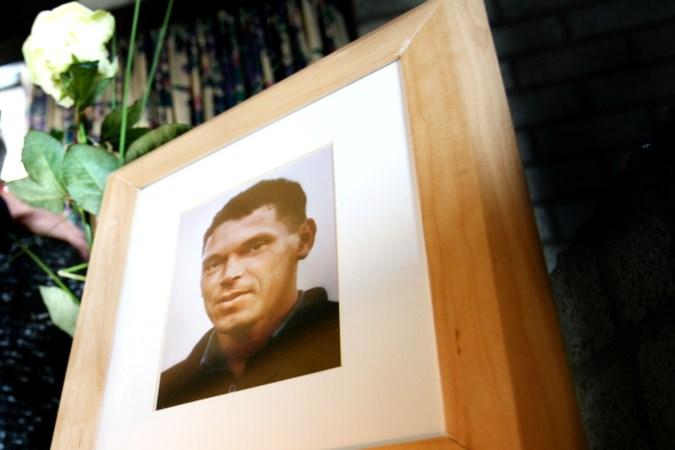 DNA moordzaak Van der Bolt opgebruikt