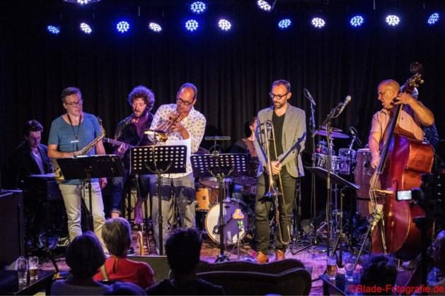 KultkefeeEch presenteert avondje Jazz met Jo Didderen en L'Equipe de Rêve