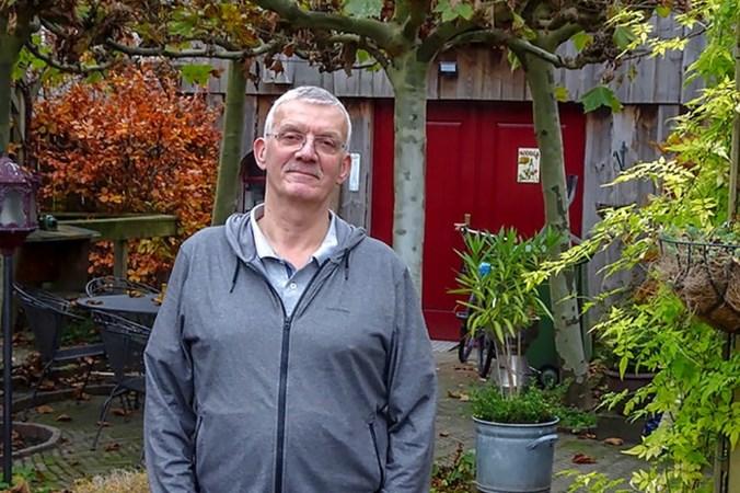Tjeerd (62): 'Mijn tumor stopte ineens met groeien, geen dokter die het snapt'
