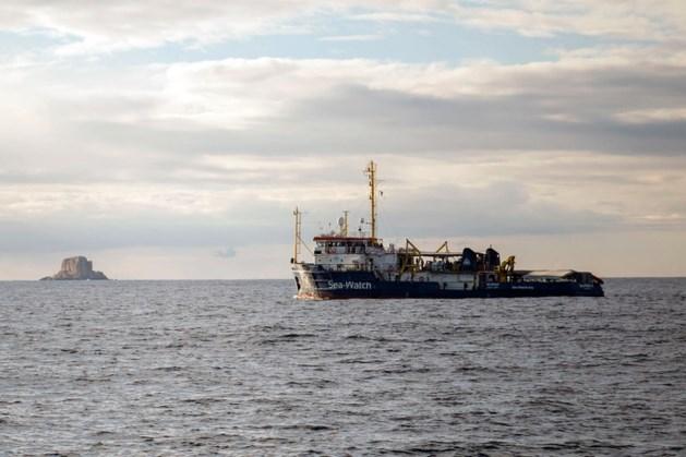 Veel migranten in Middellandse Zee verdronken
