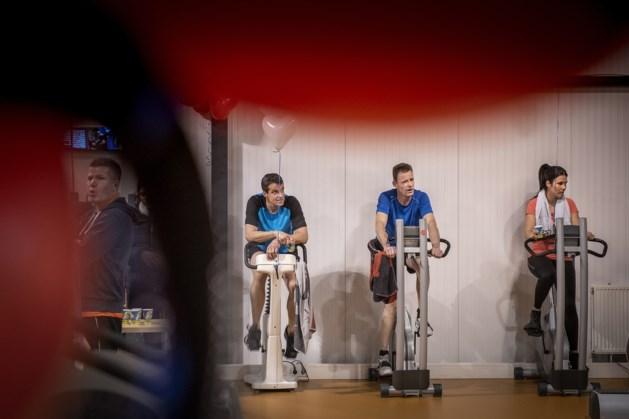 Cardio Challenge in Panningen levert ruim 5500 euro op voor goede doel