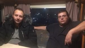 Woonwagenbroers slepen gemeente Landgraaf voor de rechter