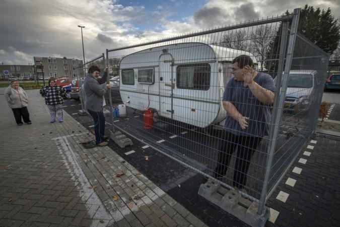 Woonwagenbroers: hoelang gaat in Landgraaf kat-en-muisspel nog duren?