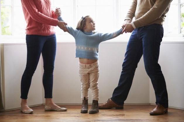 KIES voor het kind bij echtscheiding