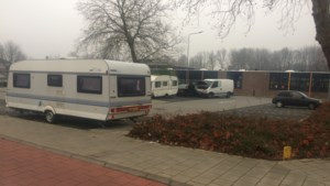 Nieuwe fase in woonwagenconflict Landgraaf: boze broers opgepakt