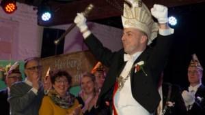 """Sjtadsprins Guy I: """"Carnaval is feest van de lach én de traan"""""""