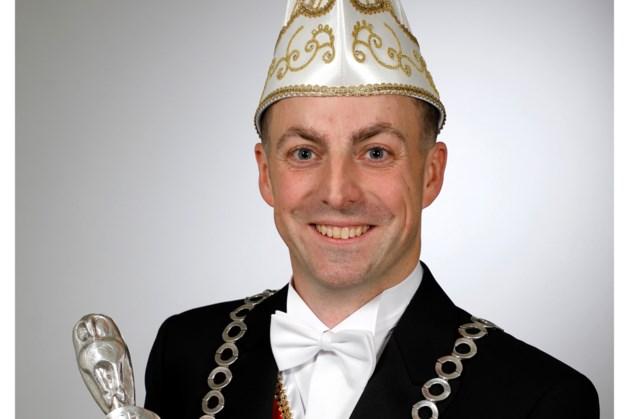 Vijf vragen aan de prins uit Hoensbroek: Guy I