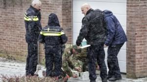 Explosief in Echtse straat: 'Vroeger was het nog erger'