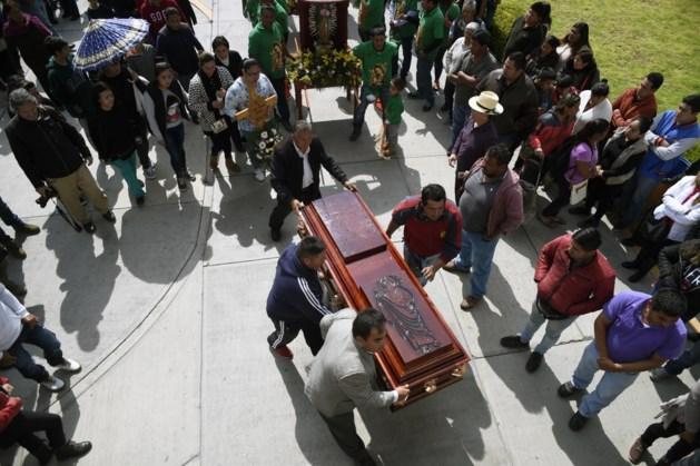 Dodental door explosie brandstofleiding Mexico loopt nog verder op