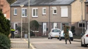 Cameratoezicht en preventief fouilleren na vondst granaten Holtum en Echt