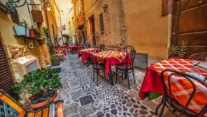 Het zoete leven in Bella Italia!