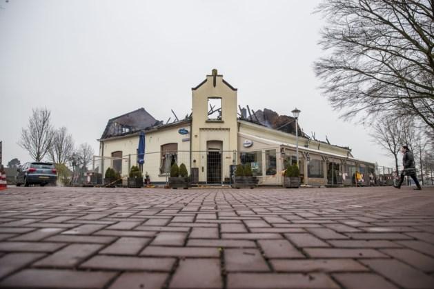 Herbouw restaurant Grashoek twee jaar na verwoestende brand