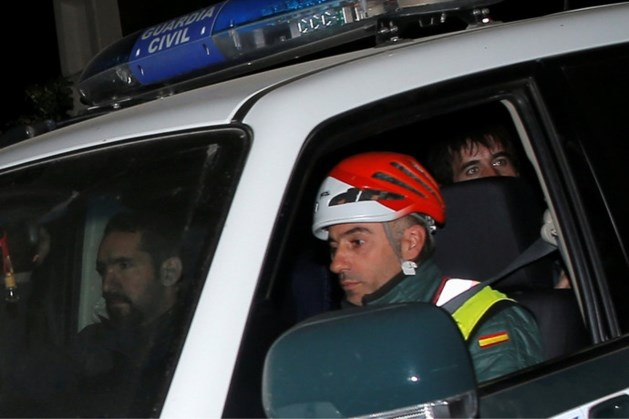 Spaanse premier en koning steunen ouders Julen en reddingswerkers
