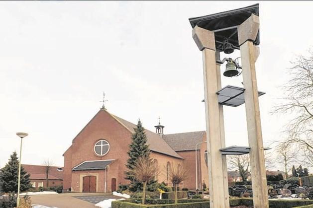 Vernielingen in kerk Kessel-Eik: zondag geen h. mis