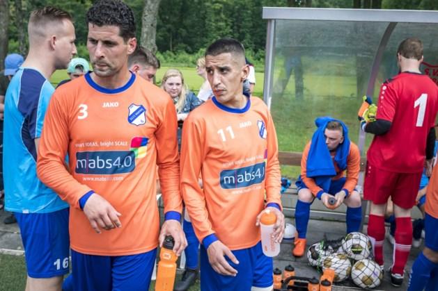 Voormalig Roda-speler Broeders rest van seizoen trainer Heksenberg