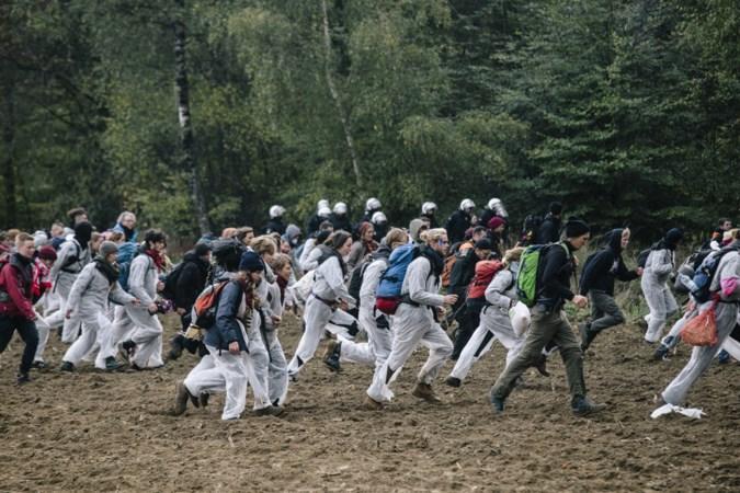 Duitsland uiterlijk in 2038 van kolenstroom af, Hambacherbos waarschijnlijk gered