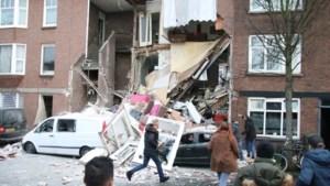 Tien gewonden na verwoestende gasexplosie in Haagse woning