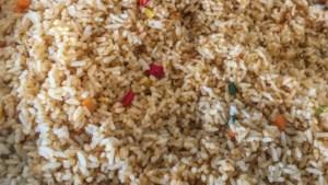 NVWA waarschuwt voor nasi kruidenmix Go-Tan