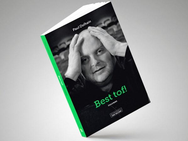 Win Paul Dolhains boek Best tof!