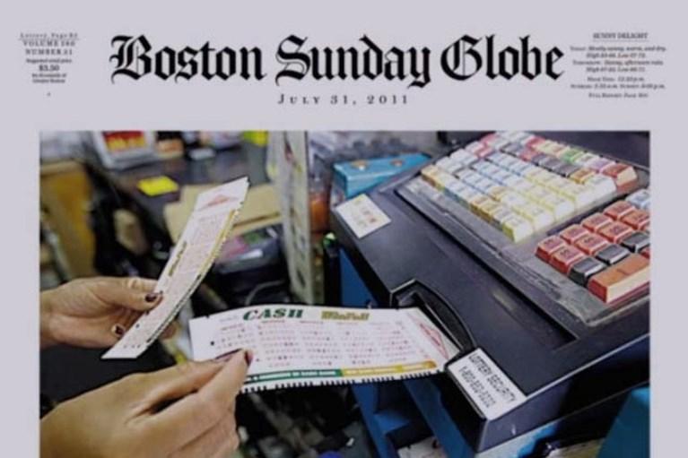 Wiskundige ontdekt fout in loterij VS en wint 26 miljoen in 9 jaar