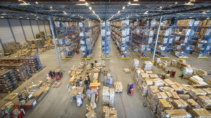 Tekort logistiek personeel Noord-Limburg 'extreem'