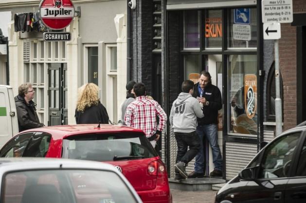 Burgemeester Roermond halsstarrig over coffeeshops