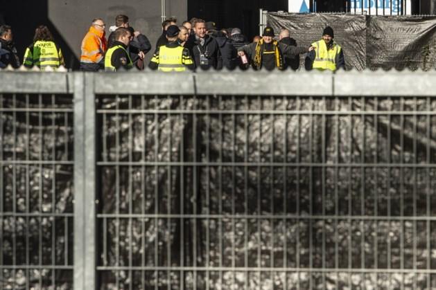 Burgemeester verdedigt optreden politie rond MVV-Roda JC