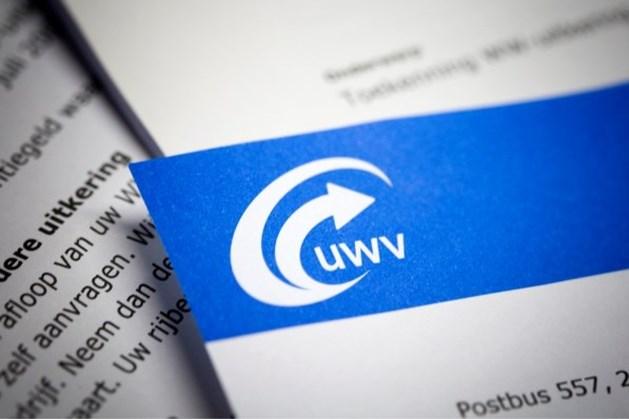 UWV attent op adressen met drie uitkeringen