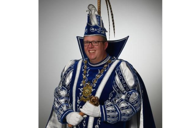 Prinsenreceptie CV de Kwakkerte uit Spaubeek