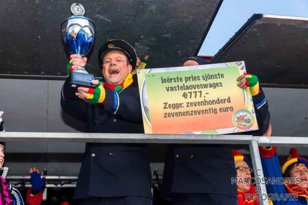 Limburgs Kampioensjap Vastelaoveswages: onkostenvergoeding en meer prijzengeld