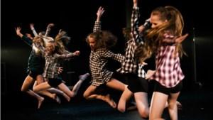Dansdag voor groepen en individuen in Parkstad