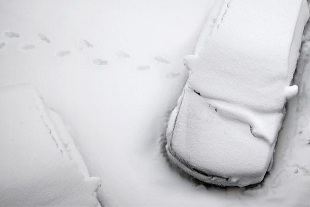 Waarom je brandstoftank bij koud weer ten minste halfvol moet zijn